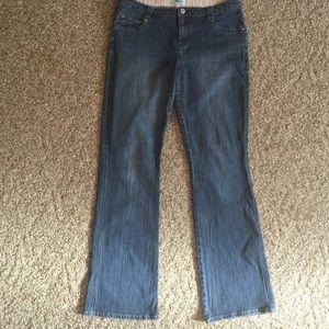 Z. Cavaricci Size 8 Jeans