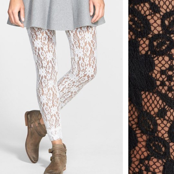 Plus Size Sweater Tights