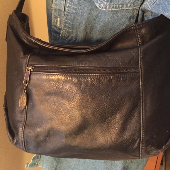 Stone Mountain Bags New Price Leather Purse Poshmark