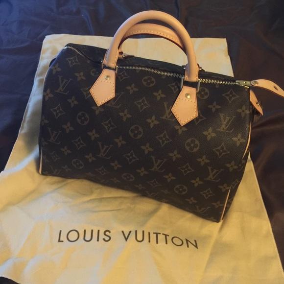 🎉brand new!! Louis Vuitton!! Speedy 30