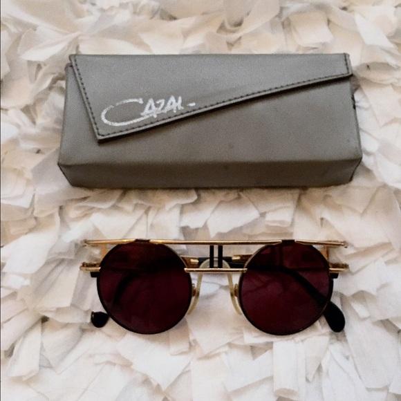 ee80e1bc3707 cazal Accessories - 😍Vintage Cazal sunglasses