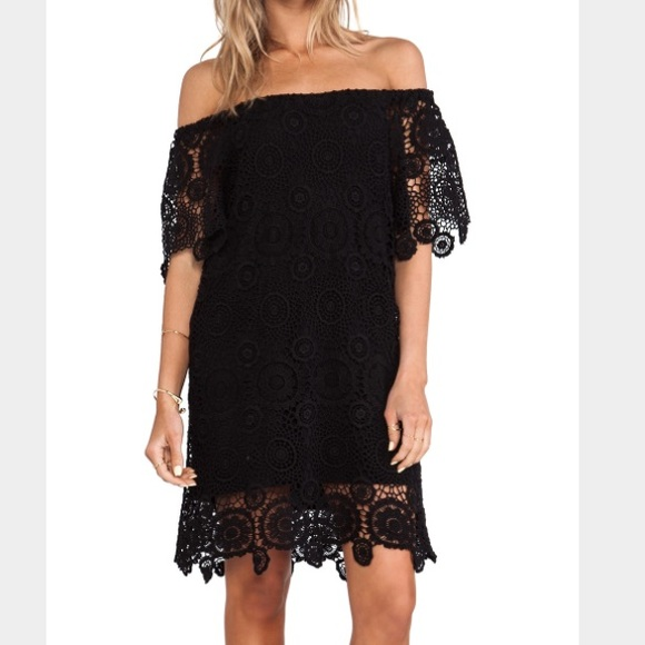 8934ebf122b Nightcap Carmen Crochet Dress. M_55f77cb1afcd0efa0801ce6b