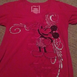 Disney Minnie tshirt