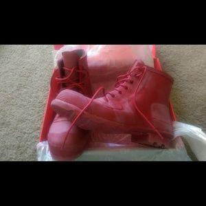 Women's Original Lace Boots