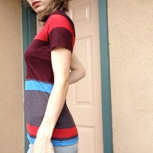 Nordstrom Tops - Wetherly Micro Modal Soft Tee