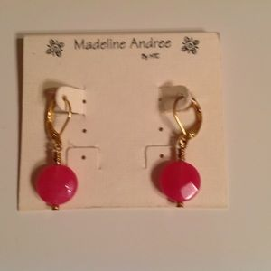 HTC Jewelry - Madeline Andree Earrings by HTC