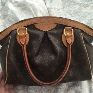 c83a4a9cad40 Louis Vuitton Bags - LV purse purchased in 2012. No tags or box