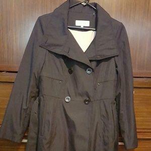 Black Water proof jacket