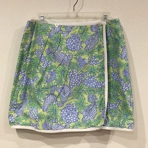 Lilly Pulitzer reversible