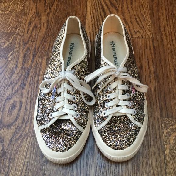 508eb123db7a7 Superga 2750 Chunky Glitter Sneakers. M_55f8646c6802783f11021113