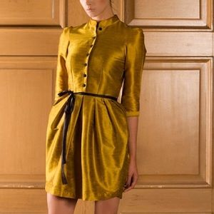 Dresses & Skirts - Gorgeous Tulip dress. Perfect for FALL -  **SALE**