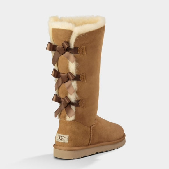 24 Off UGG Shoes FRIDAY SALE NIB Ugg Tall Bailey Bow