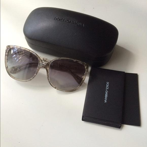 Clearance⚡️Dolce & Gabbana Sunglasses