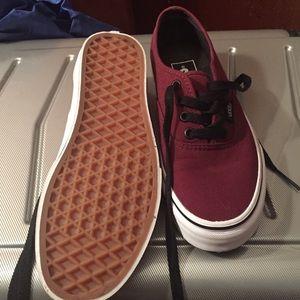 Furgonetas Tamaño De Los Zapatos 5 Para Las Mujeres KHddcPqk