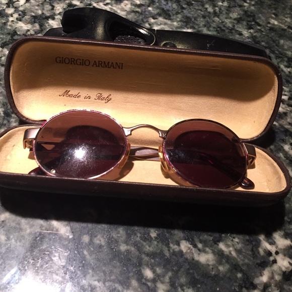 e3436e48ed1 Giorgio Armani Accessories
