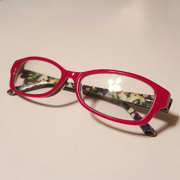kate spade accessories hp red kate spade glasses frames - Kate Spade Frames
