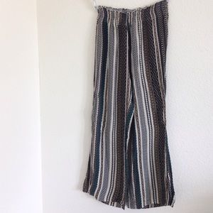 Brandy Melville Flowy Pants!
