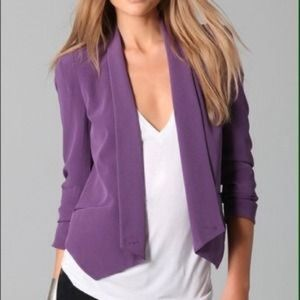 Rebecca Minkoff Jackets & Coats - Rebecca Minkoff Becky blazer.