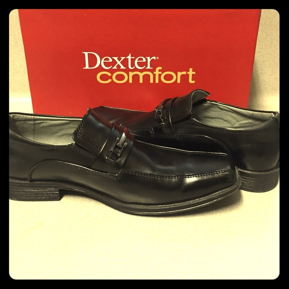 63% off Dexter Comfort Other - Men's dress shoes (size 7 in men's ...