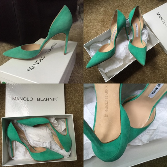 baby manolo blahnik shoes