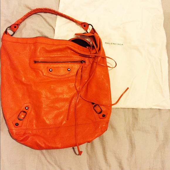 310855d0946e Balenciaga Handbags - Balenciaga hobo bag
