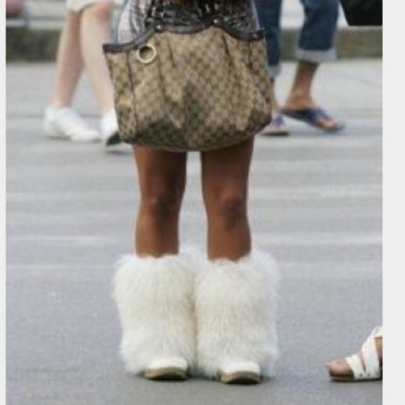 Bearpaw Boetis Fur Boots