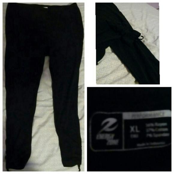 Pants & Jumpsuits | Energy Zone Leggings | Poshmark