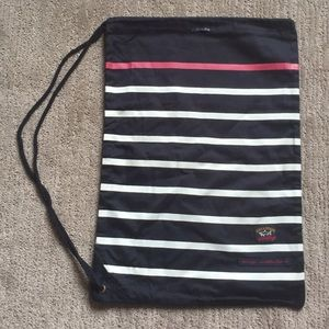 Paul & Shark Handbags - Paul & Shark Yachting Pouch String Bag