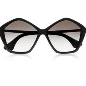 ISO KAREN WALKER SUNGLASSES