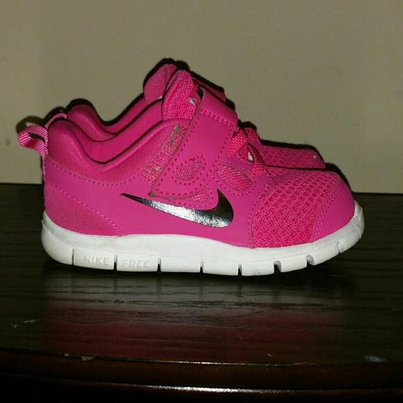 Toddler Girls Nike