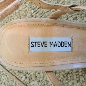 Steve Madden Shoes - 🌺💕 Steve Madden Dussty Blush Heels 💕🌺