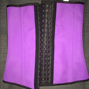 Other - ❌SOLD❌Purple Waist Trainer