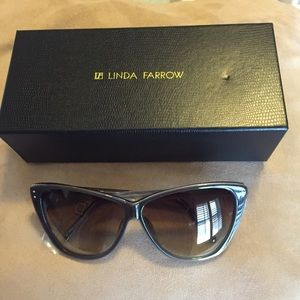 Linda Farrow Accessories - Linda Farrow sunglasses