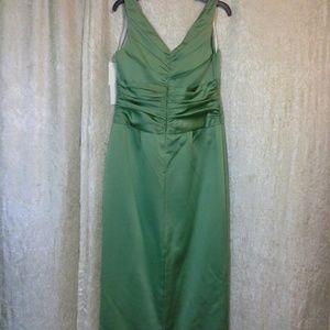 David Bridal Jade Formal Gown Never Worn