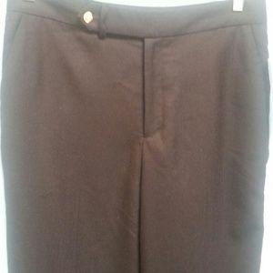 Chaps Pants - NWT Chaps 100% wool pants