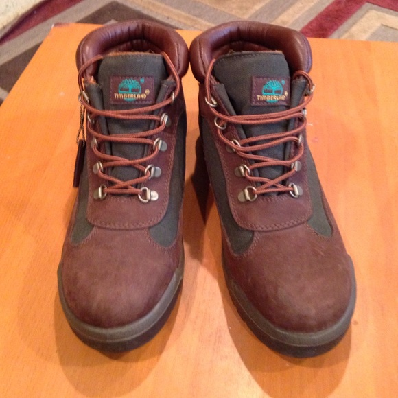 new selection new images of discount collection Timberland Low Cut Boot
