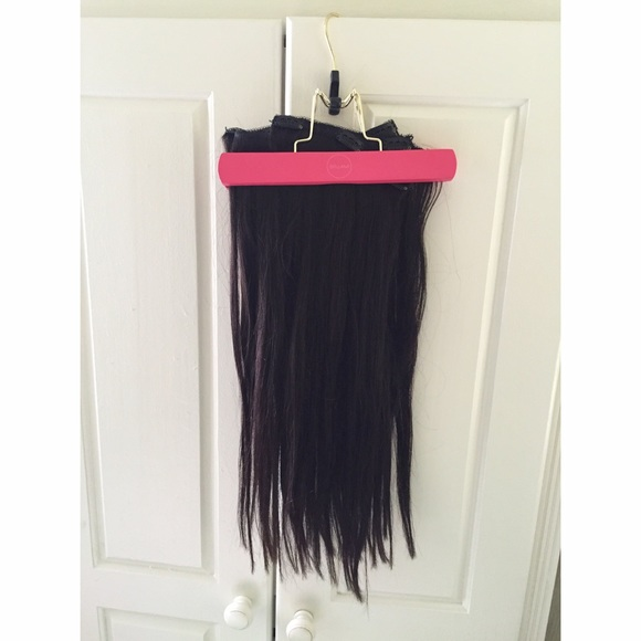 Bellami Other Hair Extensions And Carrying Case Poshmark