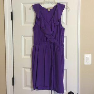 Lovely Presley Skye Silk Dress