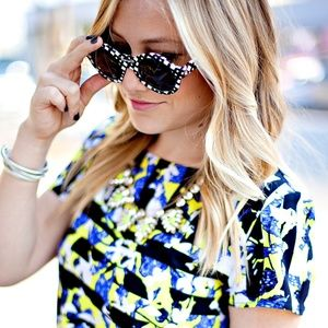 Peter Pilotto for Target Sunnies