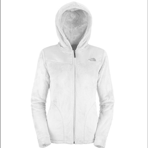 3f198156b canada north face white fleece hoodie 1d5c9 e3662