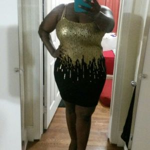 Dresses & Skirts - NEW PICs FOR SEQUIN DRESS
