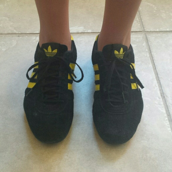 61% off Adidas Shoes - Womens Adidas Goodyear Tuscany ...