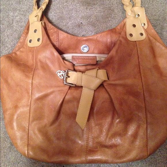 0595251e98 Roberta Gandolfi leather handbag. M 55fa1e07d14d7b993b000edf