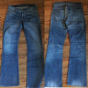 Citizens of Humanity Denim - Citizens of Humanity Dita Petite Bootcut sz 26