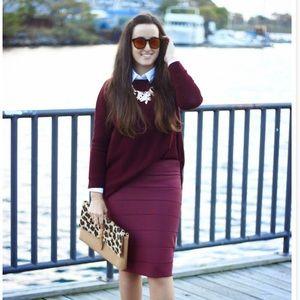Handbags - Faux leopard fur clutch