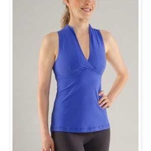 lululemon athletica Tops - Lululemon Whisper Tank