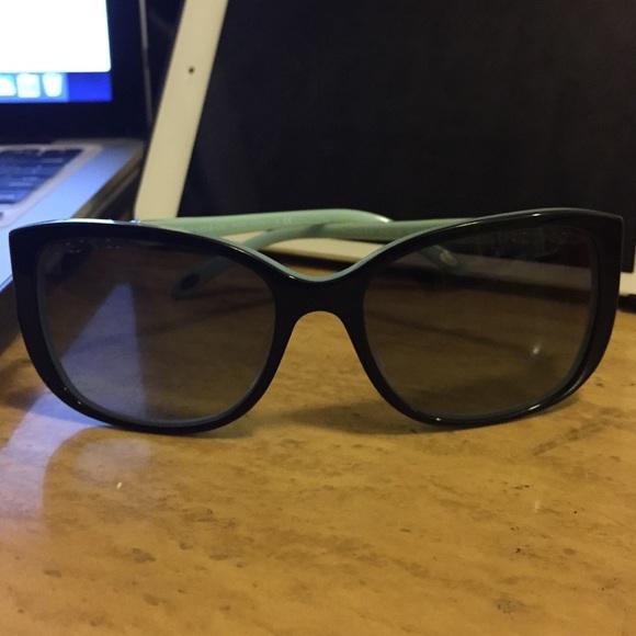0010173e769 Tiffany Victoria Square Sunglasses Tiffany Co. M 55fa5c377e7ef6a4cb00340d.  Other Accessories ...