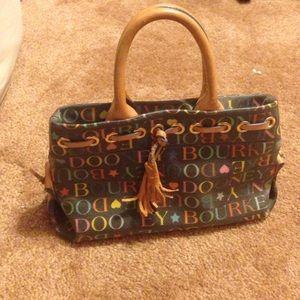Dooney&Bourke hand bag