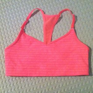 VSX The Player Sport Bra Size M