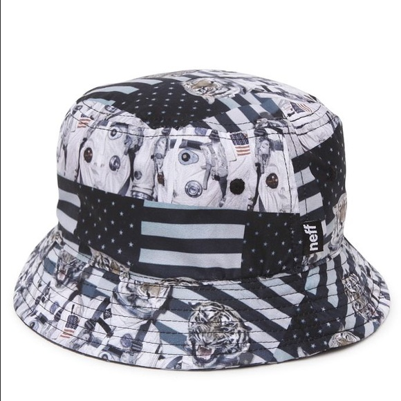 35 off neff accessories bucket hat from alannahs